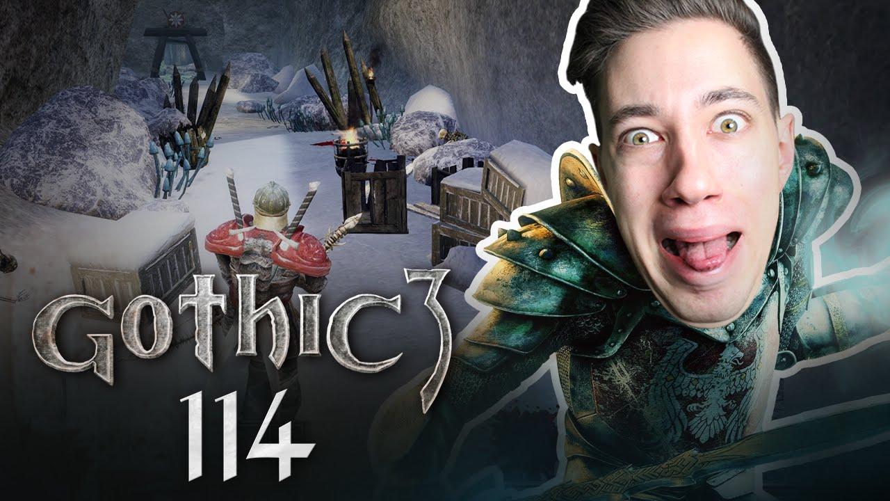 Die Macht der Ahnen | Lets Play Gothic 3 | 114 - YouTube