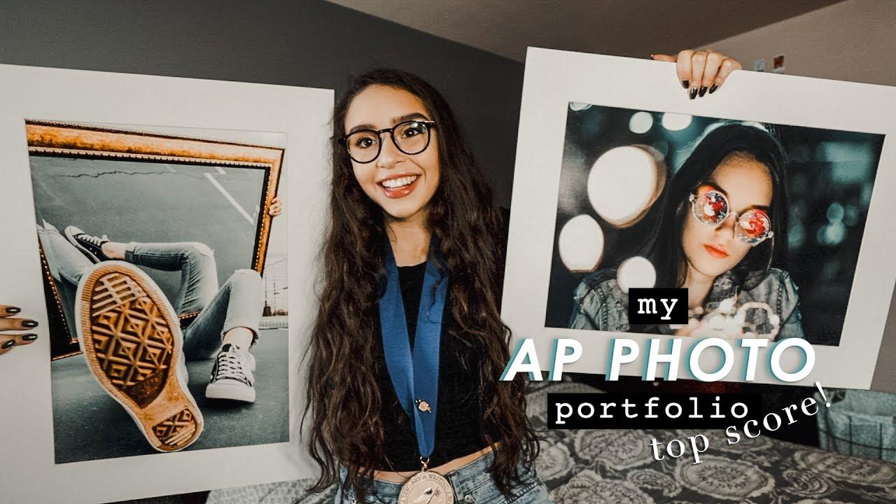 Ap Studio Art Photography