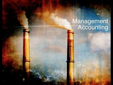 6.  Managerial Accounting Ch2 Pt2: Cost of Goods Manufactured