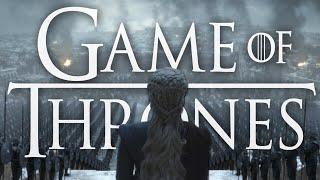 """Reaction   Финал 8 сезона """"Игра Престолов/Game Of Thrones"""""""