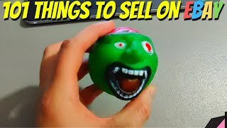 101 Things You Can Buy and Sell on eBay to Make Money screenshot 3