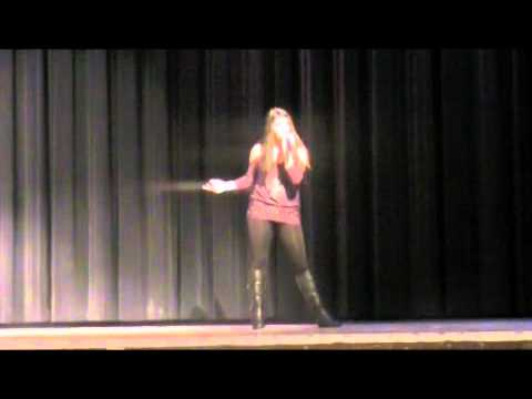 FELICIA - SNG PUTTIN ON THE HITS 2011