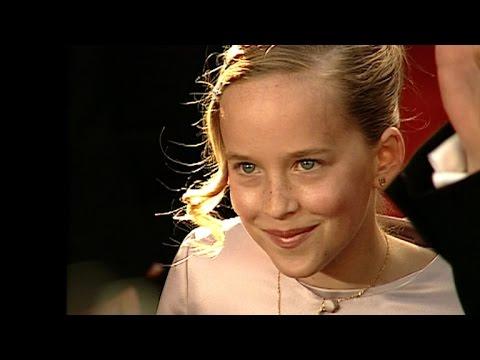 FLASHBACK: A 10-Year-Old Dakota Johnson Will Melt Your Heart