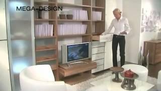 Мебель для гостиной Мега Дизайн