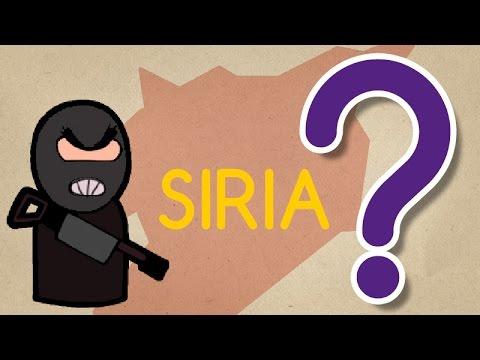 ¿Por Qué Hay Guerra En Siria? - CuriosaMente 12