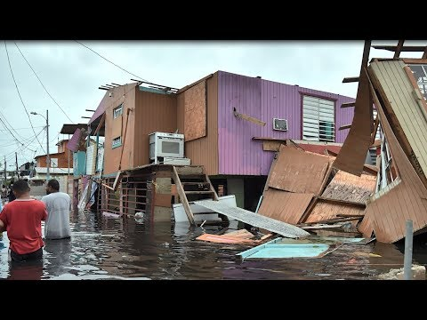 Building Resilience to Disasters and Climate Change in the Caribbean