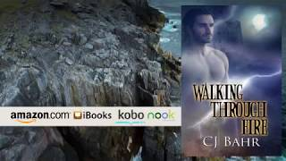 The Fire Chronicles Book 1: Walking Through Fire