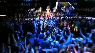 Ани Лорак ft Полина Гагарина - Shady Lady