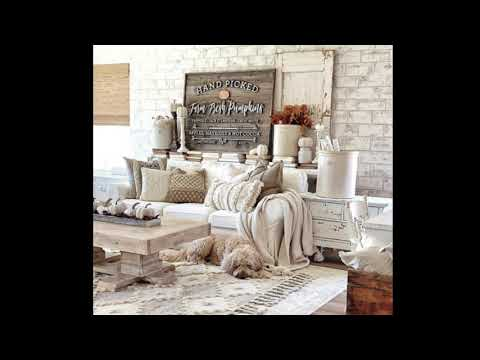 Home Decorating ideas - Fall Decorating
