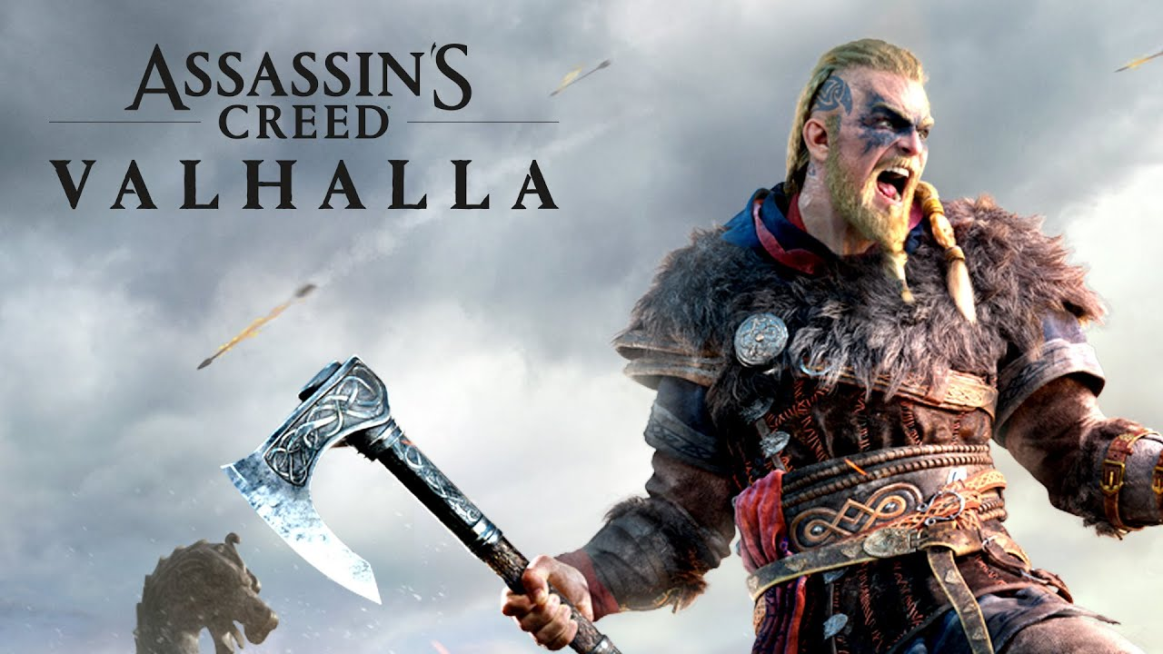 10 Ways Assassin's Creed Valhalla Delivers the Ultimate Viking Experience - GameSpot