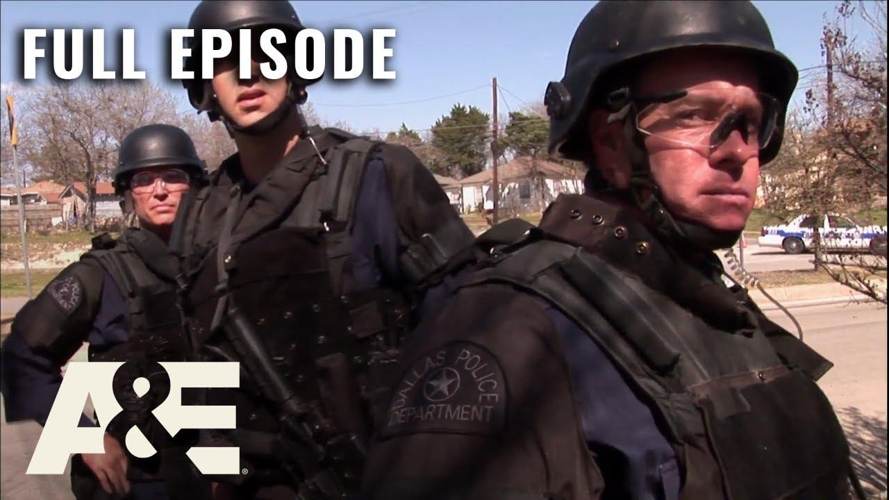 Download Dallas SWAT: #33 - Full Episode (S3, E7) | A&E