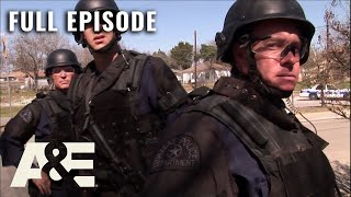 Dallas SWAT: #33 - Full Episode (S3, E7) | A&E