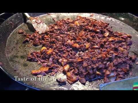 amazing Ethiopian cuisine,Must watch!