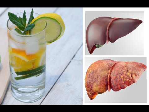 How To Clean Your Liver Naturally With This Home Remedy 👌