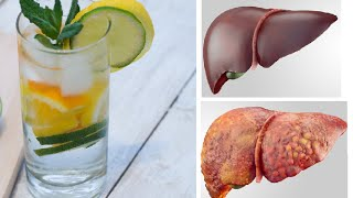 How To Clean Your Liver Naturally With This Home Remedy ?
