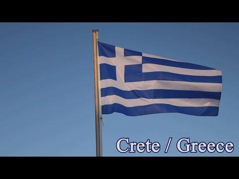 Greece - Western Crete 2016   Timelapse