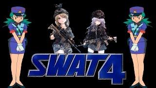 Swat 4 | Gameplay - Mission 1 Swat 4 Gameplay PC HD 1080p