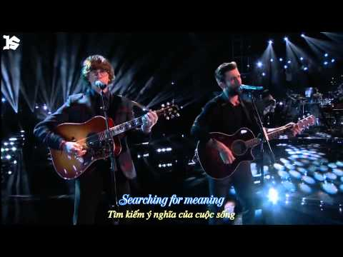 Mix - Lost Star - Adam Levine and Matt McAndrew [The Voice 2014]