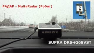 видео Радар-детекторы с GPS