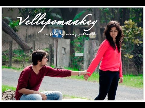 Vellipomaakey Short Film | NIT Durgapur.