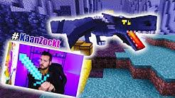DRACHE BEWACHT GOLDSCHATZ! Epische Drachen bei Minecraft - Ice & Fire Minecraft Mod #KaanZockt