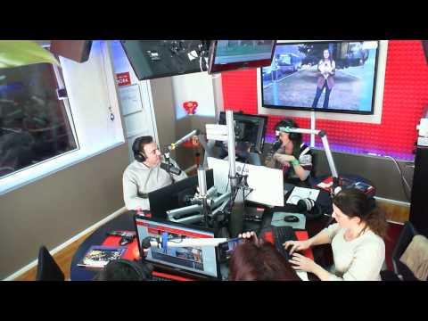 Radio Aurora 100.7 FM.  Eduard Ayanyan
