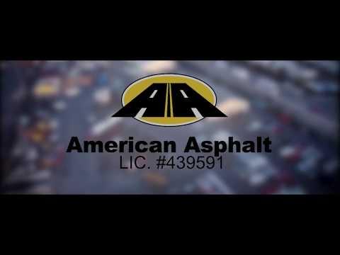American Asphalt Crew Kickoff - Bay Area Asphalt Paving And Concrete Company