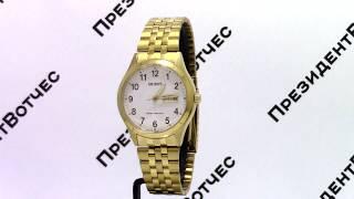 Часы Orient UG1Y004W - Круговой обзор от PresidentWatches.Ru