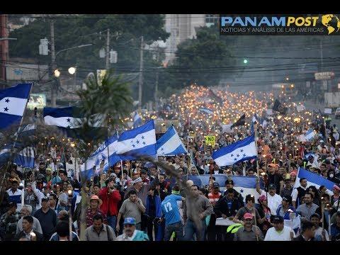 PanAm Podcast: lo que debe saber para entender la situación en Honduras