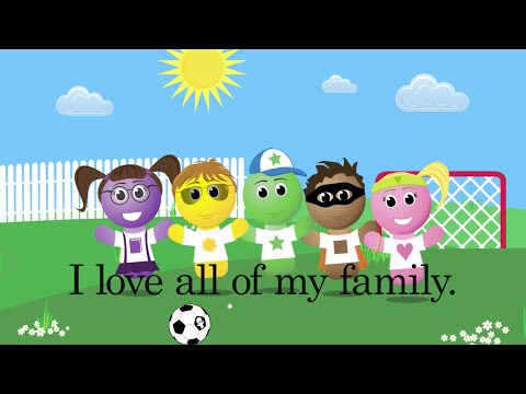 All Song  Sight Word Song Music