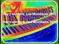Los Mundiales - Mi serenata - Cantautor - Robinson Quintero