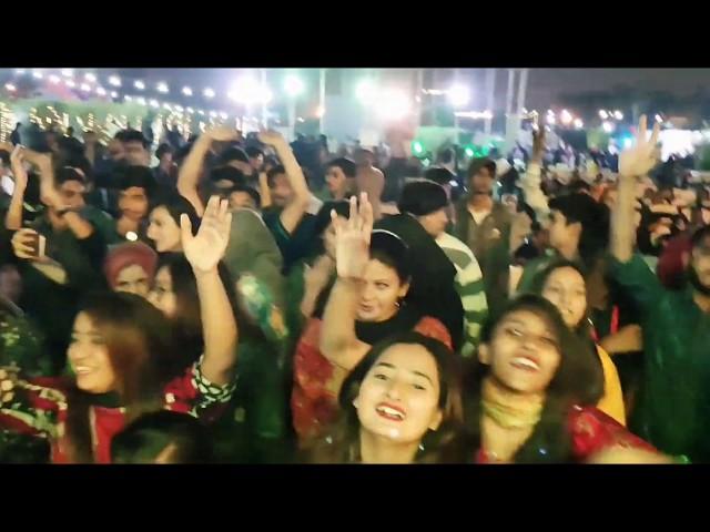 Bijuriya (Live in Concert) - Talha Nadeem Rocking Live Performance