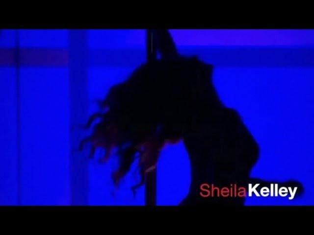 Sheila nackt Kelley Sheila Kelley