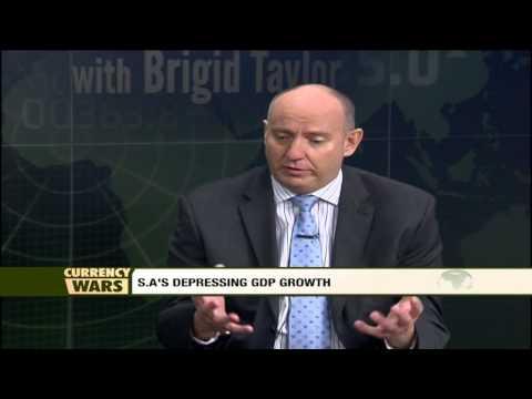 Emerging markets suffer