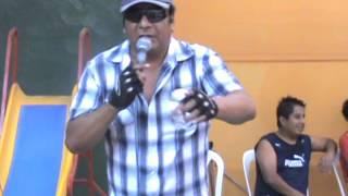 IVAN CRUZ  - SOY GAY Y HAGO LO QUE QUIERO