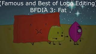 All BFDI + BFDIA + IDFB + BFB Endings But Every Ending Changes Effects Updated