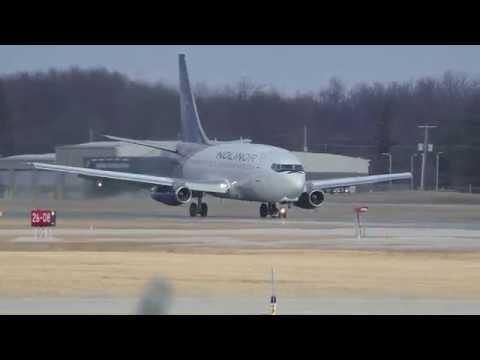 Waterloo Region International Airport Jets