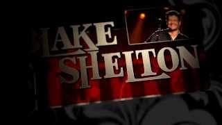 Blake Shelton - Honey Bee - Available Now!