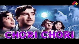 Aaja sanam madhur chandni mein hum / Chori Chori 1956