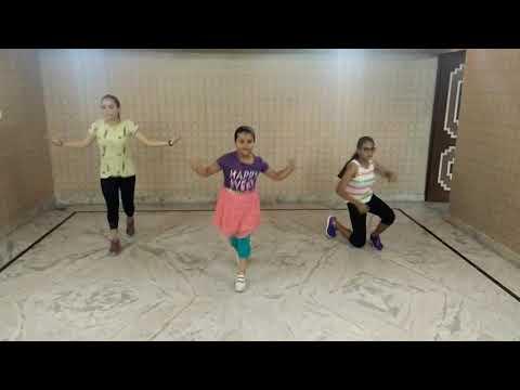 Main Bani Teri Radha  / Jab Harry Met Sejal choreographed by Romit Sawhney