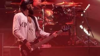 Limp Bizkit LIVE Hot Dog Nottingham, England, Motorpoint Arena 19.12.2016 4K