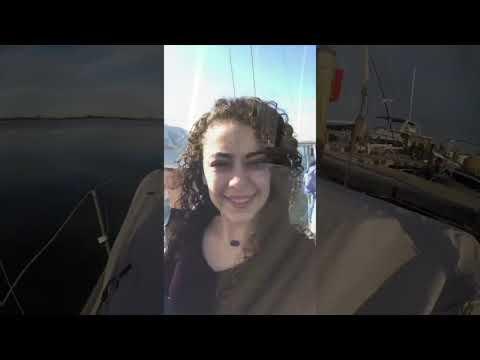 Hello Sailboat, Goodbye Porsche 911! Episode 1: Sailing from Florida to Texas part 1