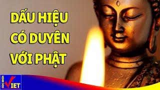 Người Được Phật Chở Che Thường Có 10 Dấu Hiệu Này - LỜI PHẬT DẠY