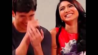 If we fall in love Jadine