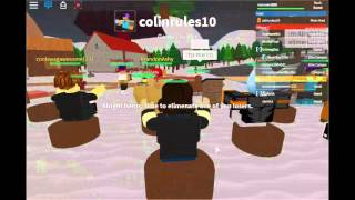 roblox total drama all stars part 1