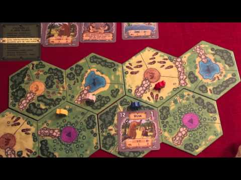 Power Grid:  The First Sparks - With The Game Boy Geek