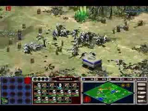 Star Wars Galactic Battlegrounds 2