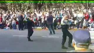 Desfile 9 de julio tucuman #2