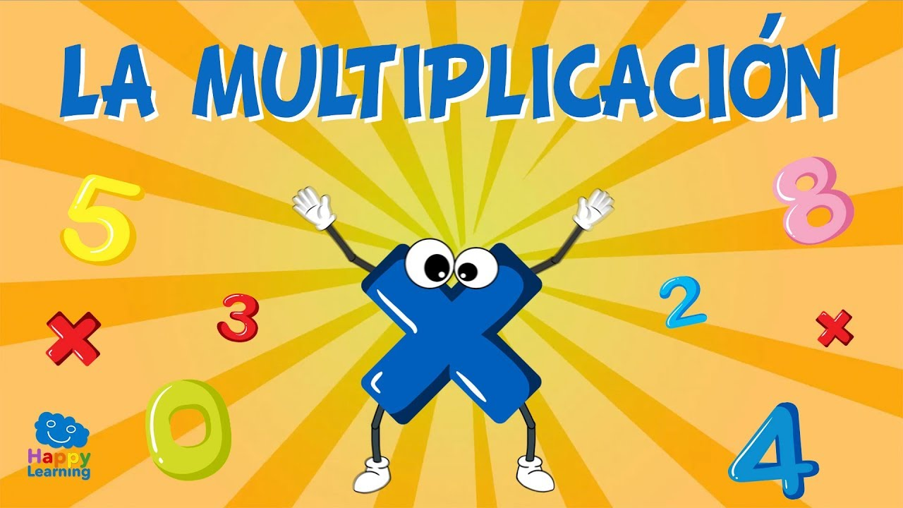 Video: La multiplicación