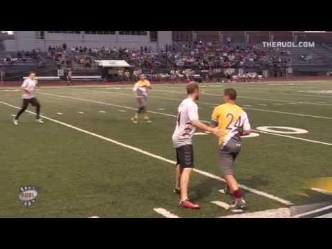Sam Schurer Unleashes High Release Flick